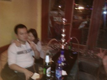 Hookah bar 2